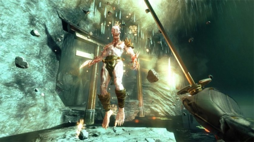 Screenshot 5 - Shadow Warrior