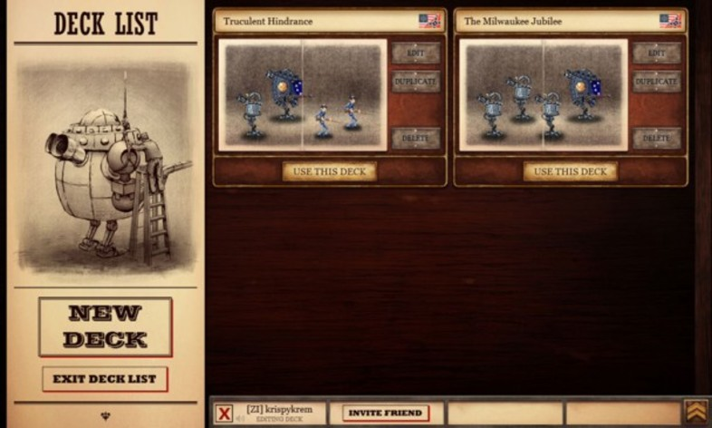 Screenshot 5 - Ironclad Tactics