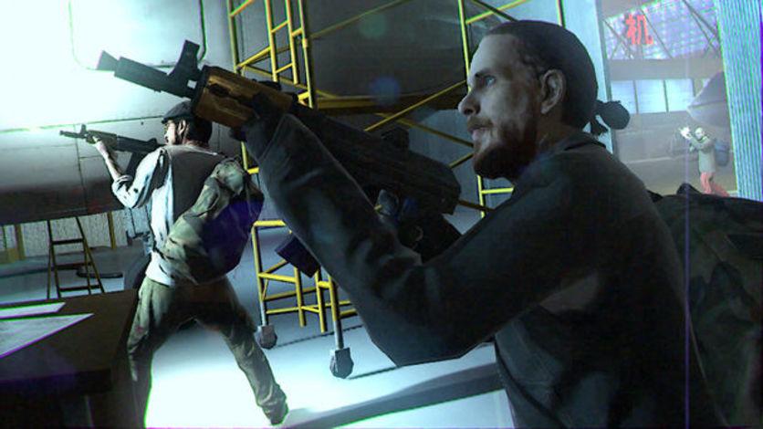 Screenshot 3 - Kane & Lynch 2: Dog Days