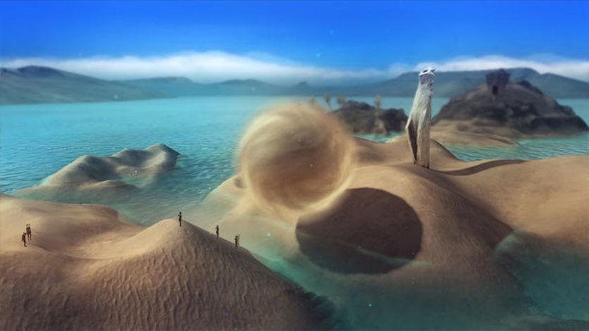 Screenshot 9 - From Dust