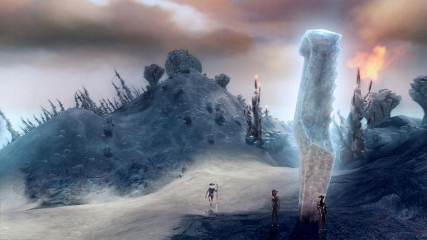 Screenshot 4 - From Dust