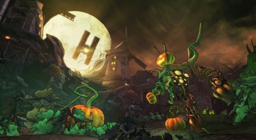 Screenshot 3 - Borderlands 2: Headhunter 1: Bloody Harvest