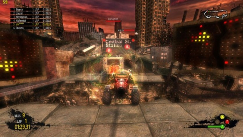 Screenshot 8 - Post Apocalyptic Mayhem