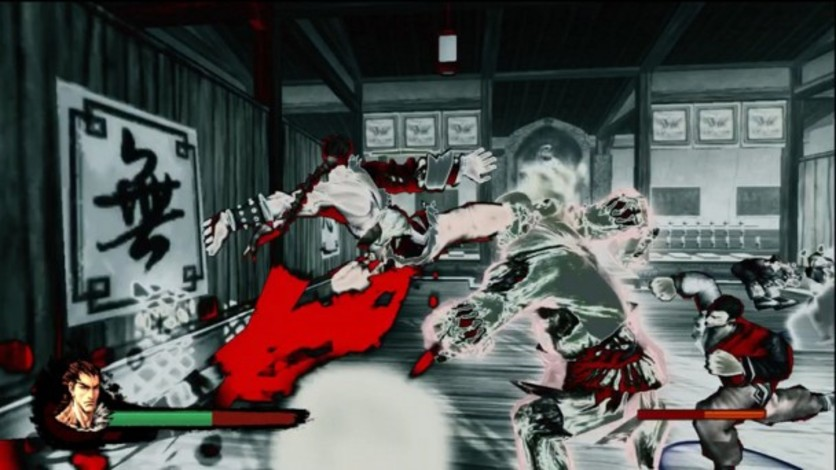 Screenshot 6 - Kung Fu Strike: The Warrior's Rise
