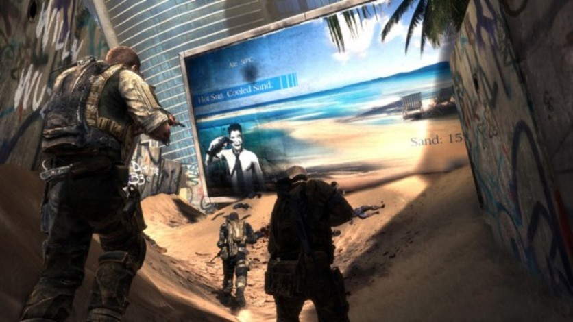 Screenshot 6 - Spec Ops: The Line
