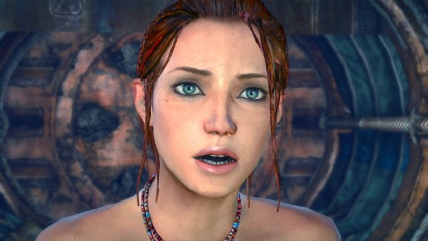 Screenshot 10 - ENSLAVED: Odyssey to the West Premium Edition