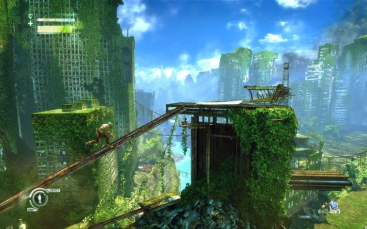 Screenshot 5 - ENSLAVED: Odyssey to the West Premium Edition