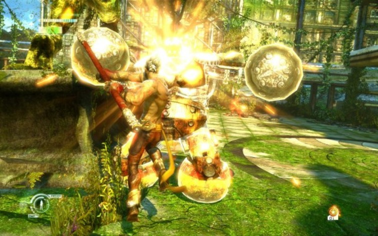 Screenshot 6 - ENSLAVED: Odyssey to the West Premium Edition