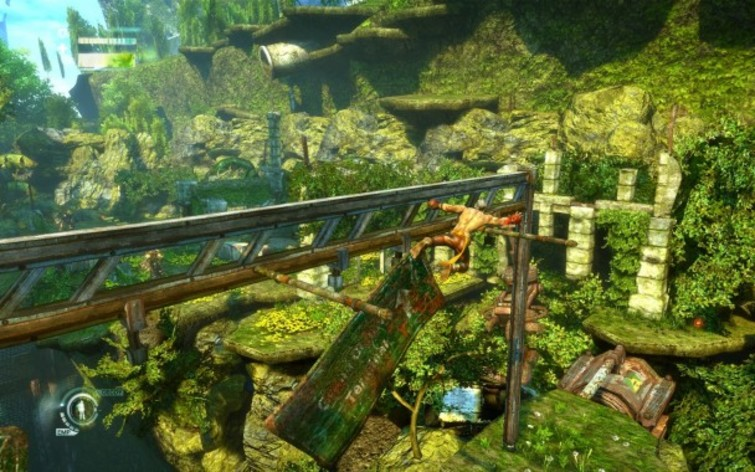 Screenshot 7 - ENSLAVED: Odyssey to the West Premium Edition