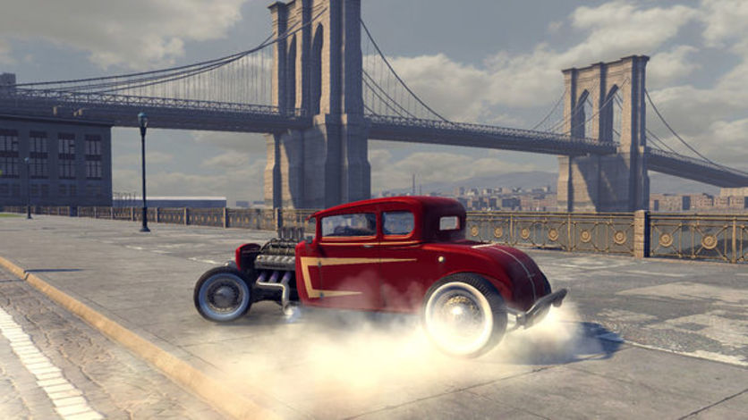 Screenshot 2 - Mafia II: Greaser Pack