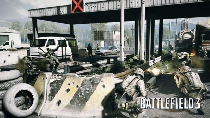 Screenshot 2 - Battlefield 3™ - Premium Service