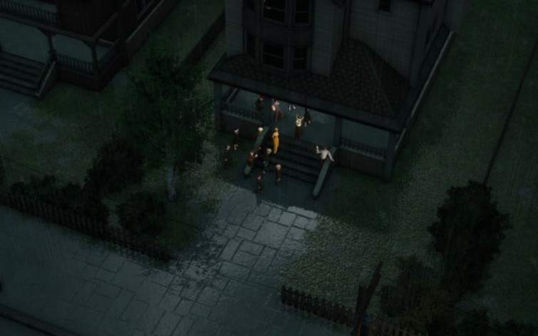 Screenshot 3 - Omerta - City of Gangsters: The Con Artist