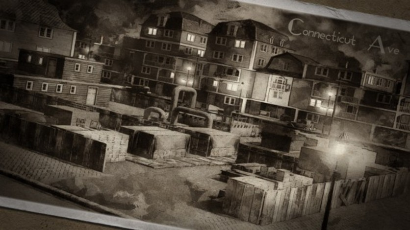 Screenshot 4 - Omerta - City of Gangsters: The Con Artist