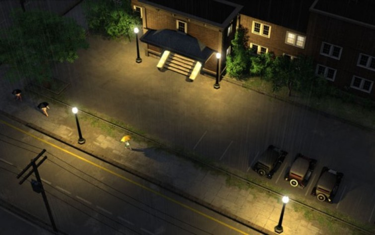 Screenshot 7 - Omerta - City of Gangsters