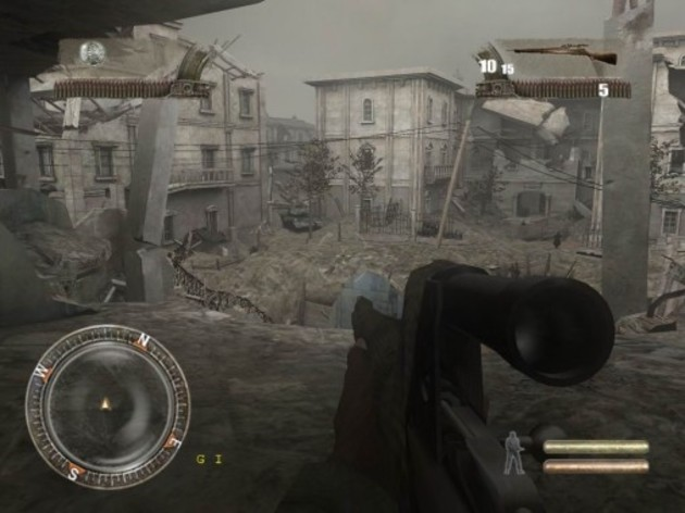 Screenshot 6 - Commandos: Strike Force
