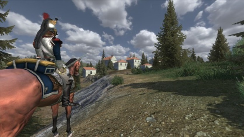 Screenshot 6 - Mount & Blade Warband: Napoleonic Wars