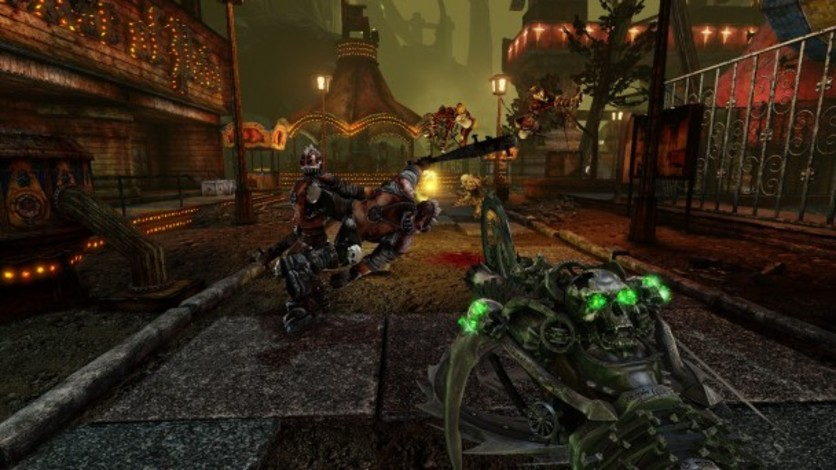 Screenshot 8 - Painkiller Hell & Damnation