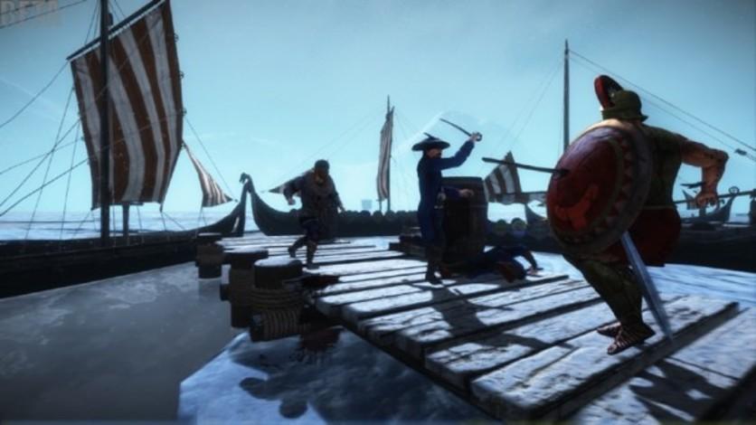 Screenshot 9 - Chivalry: Deadliest Warrior
