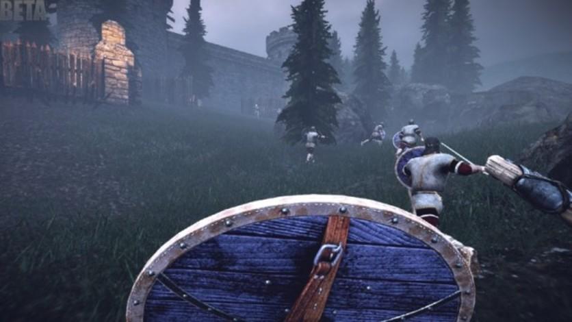 Screenshot 6 - Chivalry: Deadliest Warrior