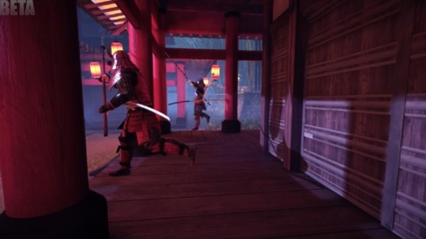 Screenshot 8 - Chivalry: Deadliest Warrior