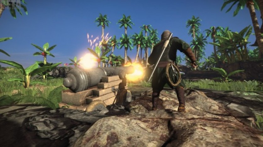 Screenshot 5 - Chivalry: Deadliest Warrior