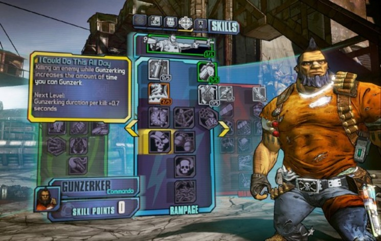 Screenshot 6 - Borderlands 2