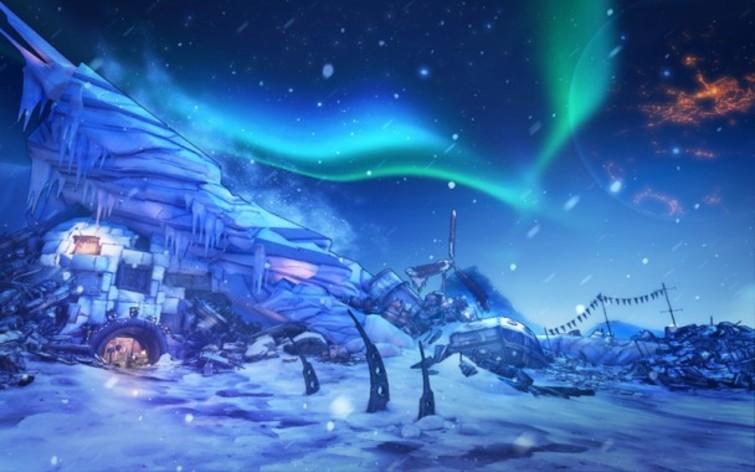 Screenshot 11 - Borderlands 2