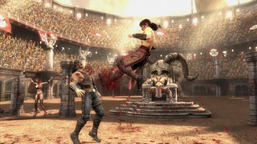 Screenshot 5 - Mortal Kombat Komplete Edition