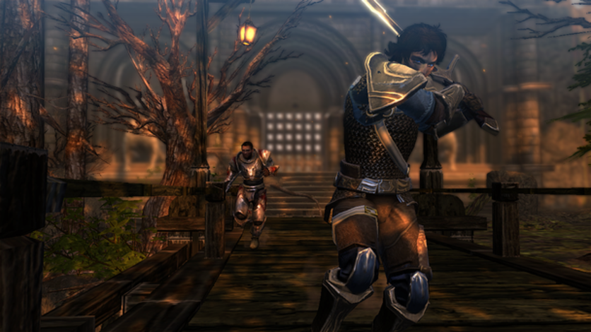 Screenshot 2 - Dungeon Siege III