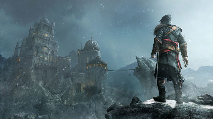 Screenshot 5 - Assassin's Creed: Revelations