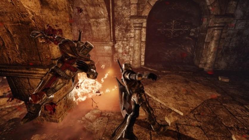 Screenshot 5 - Painkiller Hell & Damnation: Collectors' Edition