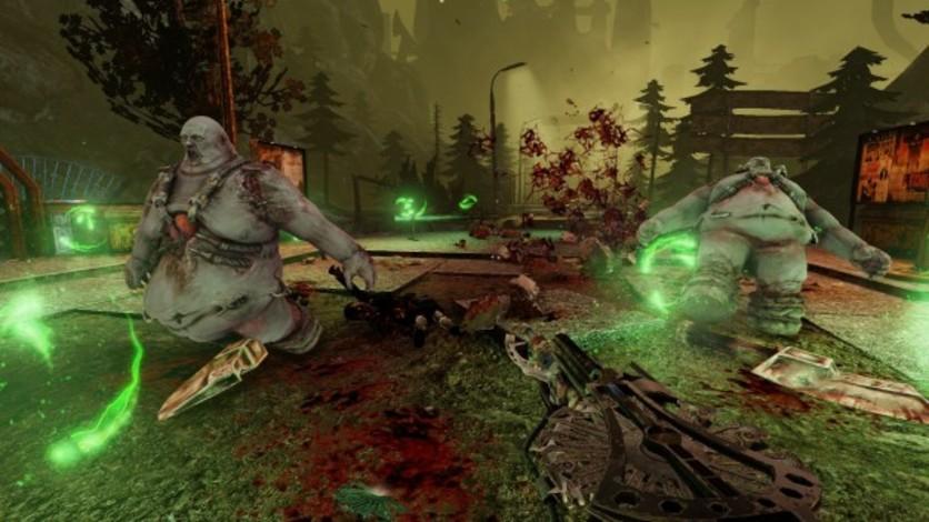 Screenshot 6 - Painkiller Hell & Damnation: Collectors' Edition