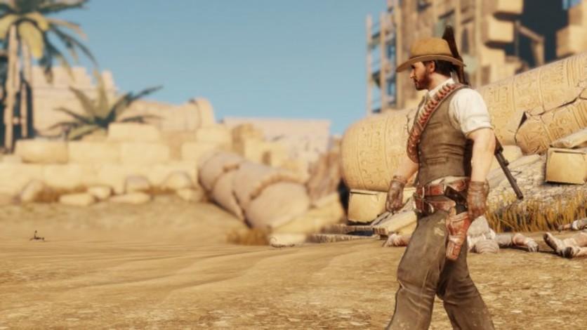 Screenshot 12 - Deadfall Adventures