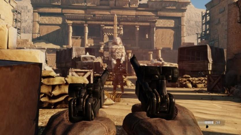 Screenshot 8 - Deadfall Adventures