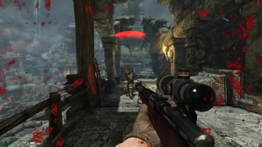 Screenshot 11 - Deadfall Adventures