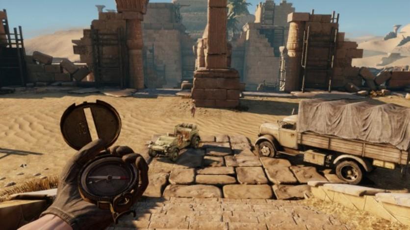 Screenshot 16 - Deadfall Adventures