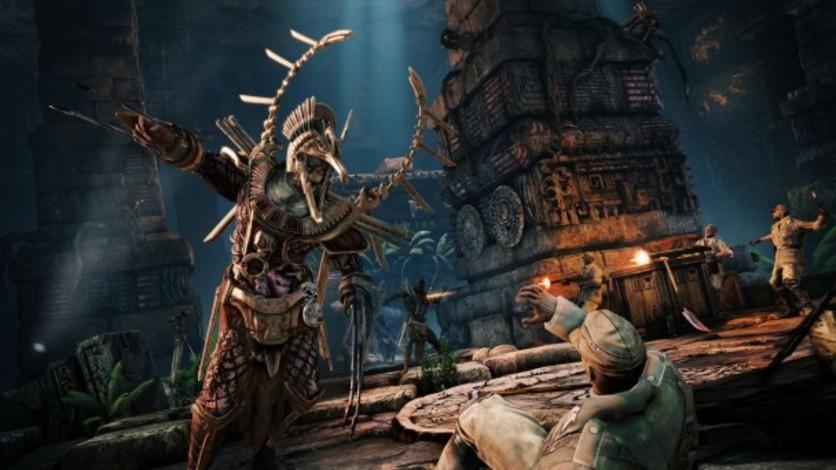 Screenshot 4 - Deadfall Adventures
