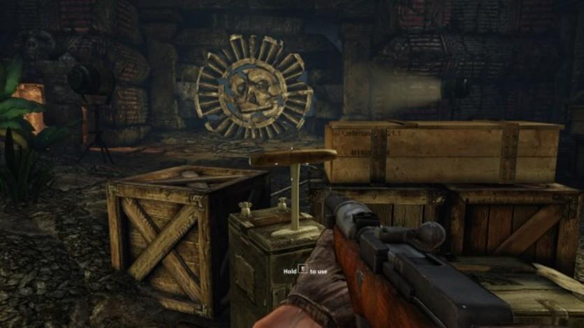 Screenshot 2 - Deadfall Adventures