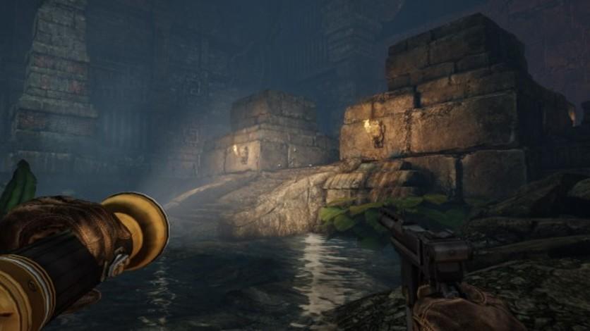 Screenshot 3 - Deadfall Adventures