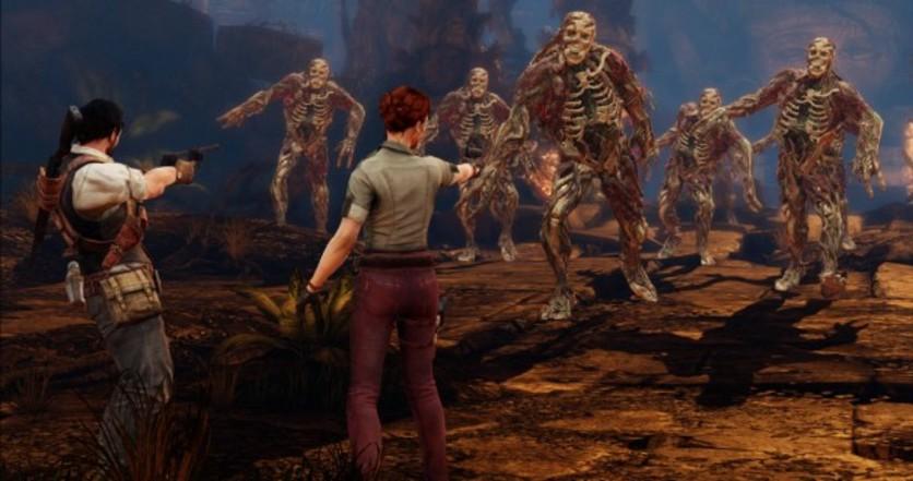 Screenshot 13 - Deadfall Adventures
