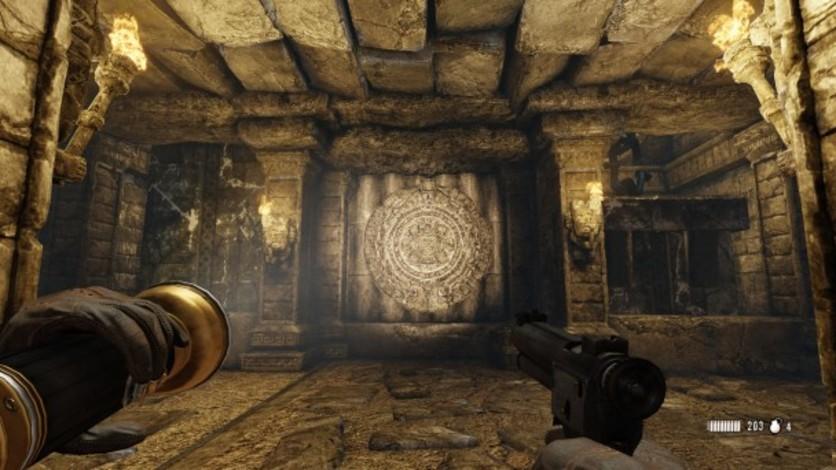 Screenshot 10 - Deadfall Adventures