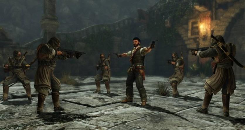 Screenshot 7 - Deadfall Adventures