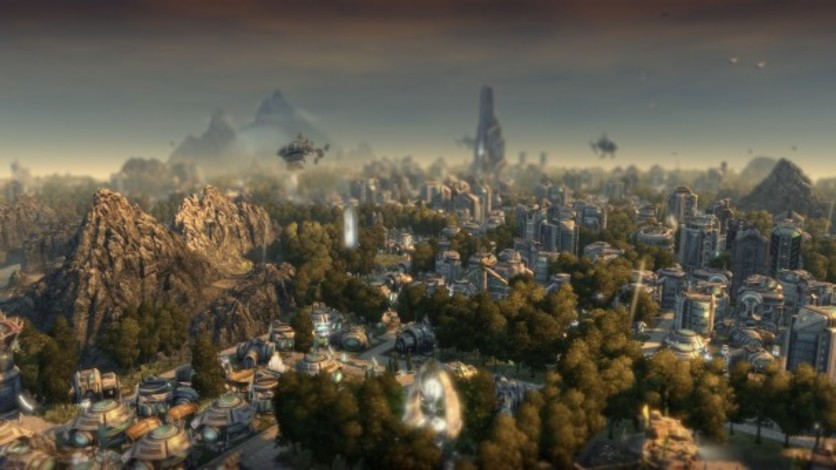 Screenshot 11 - Anno 2070 Complete Edition