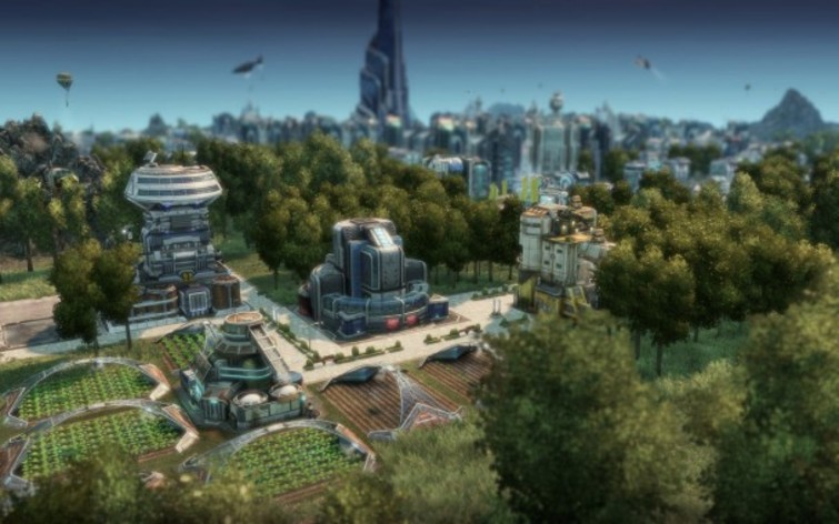 Screenshot 6 - Anno 2070 Complete Edition