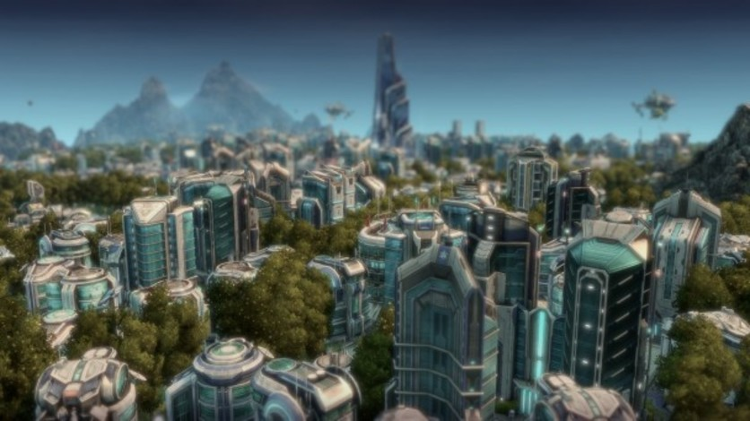 Screenshot 10 - Anno 2070 Complete Edition