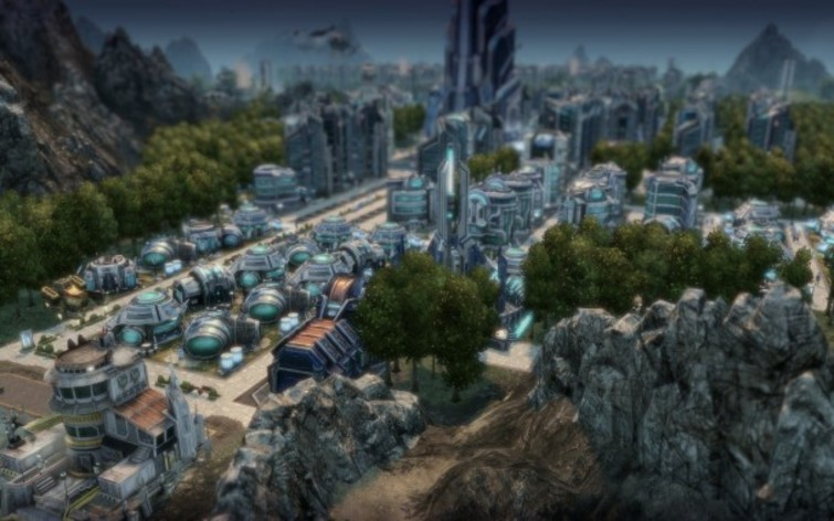 Screenshot 4 - Anno 2070 Complete Edition