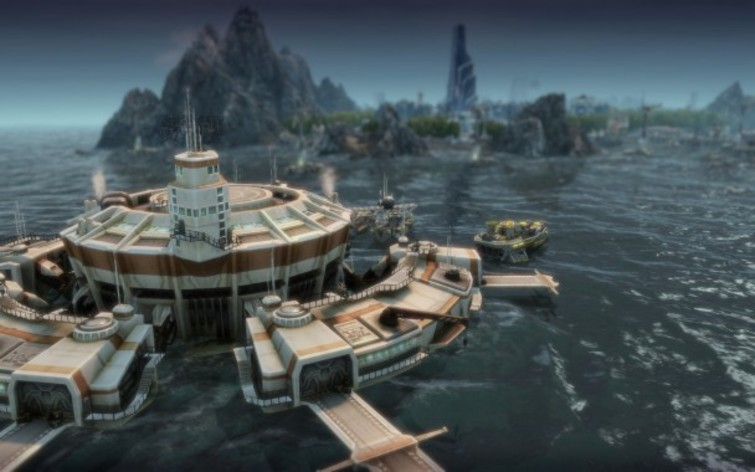 Screenshot 5 - Anno 2070 Complete Edition