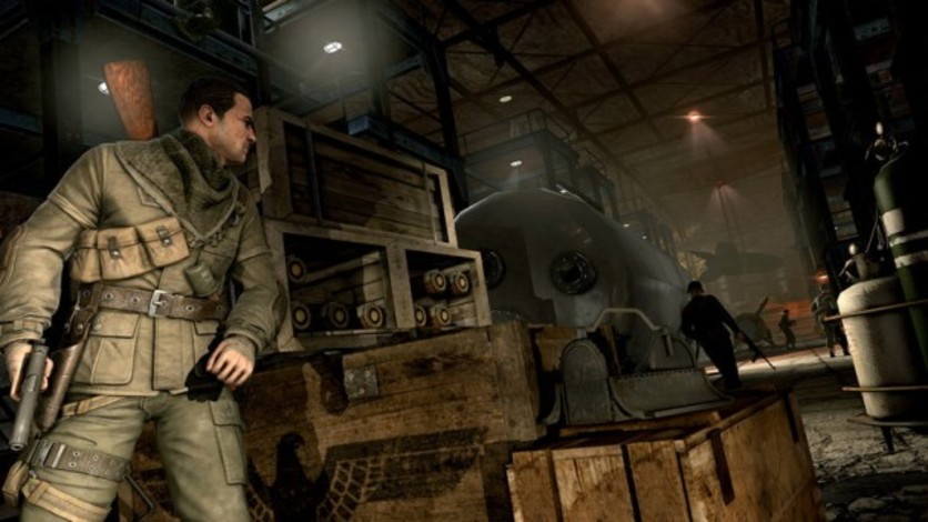 Screenshot 11 - Sniper Elite V2 Collection