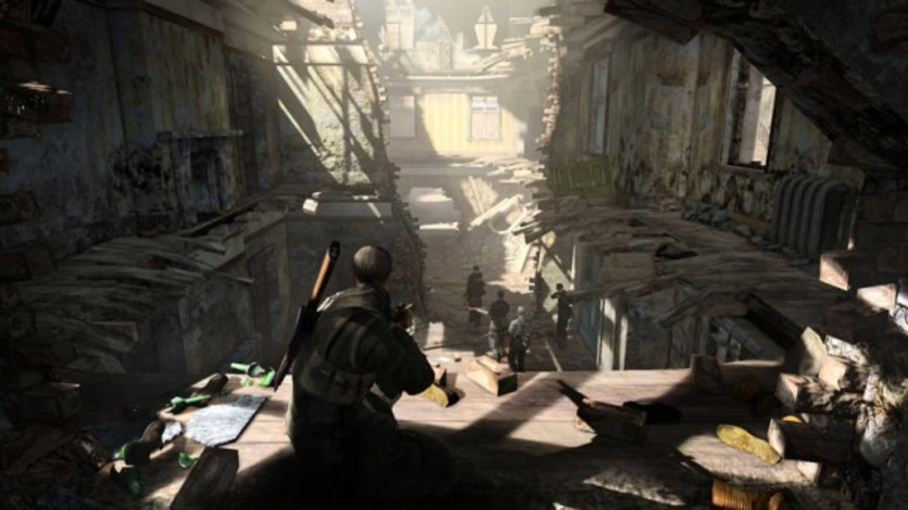 Screenshot 3 - Sniper Elite V2 Collection