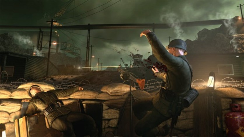Screenshot 12 - Sniper Elite V2 Collection